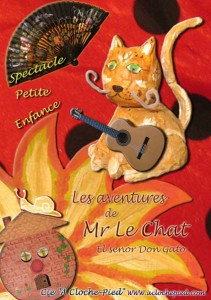 les-aventures-de-mr-le-chat-raduite